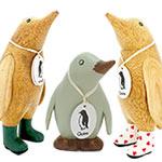 Our Guin (Penguin) Family