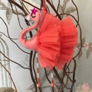 Flamingo - Coral Pink - You are a Flamingo