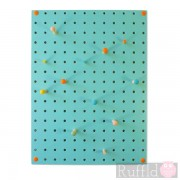 Pegboard in Light Blue (Small)