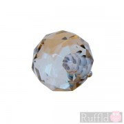 Crystal Glass Door Knob / Handle