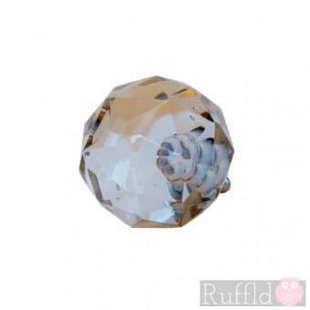 Crystal Glass Door Knob / Handle