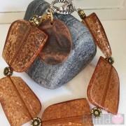 Bracelet - Barley Sugar Design
