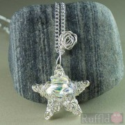 Necklace - Silver Star