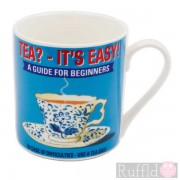 Mug - How to Make a Cup of Tea!!