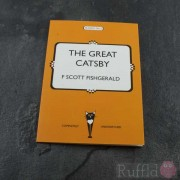 "Card - Pusskin Tails ""The Great Catsby"""