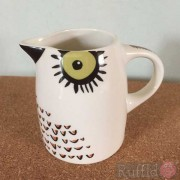 Tiny Jug - Birdy Design