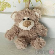 Mini Happy Bear Soft Toy