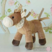 Mini Pony Soft Toy
