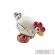 Ceramic Individually designed Chicken
